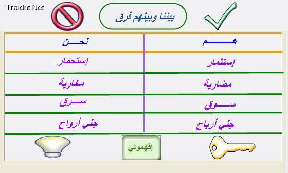 بالصور الفرق بيننا وبينهم , ضحكات بين العرب والغرب 10806 3