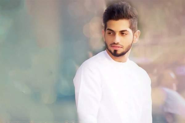 بالصور طحتي من عيني , صور الفنان محمد الشحي 11199