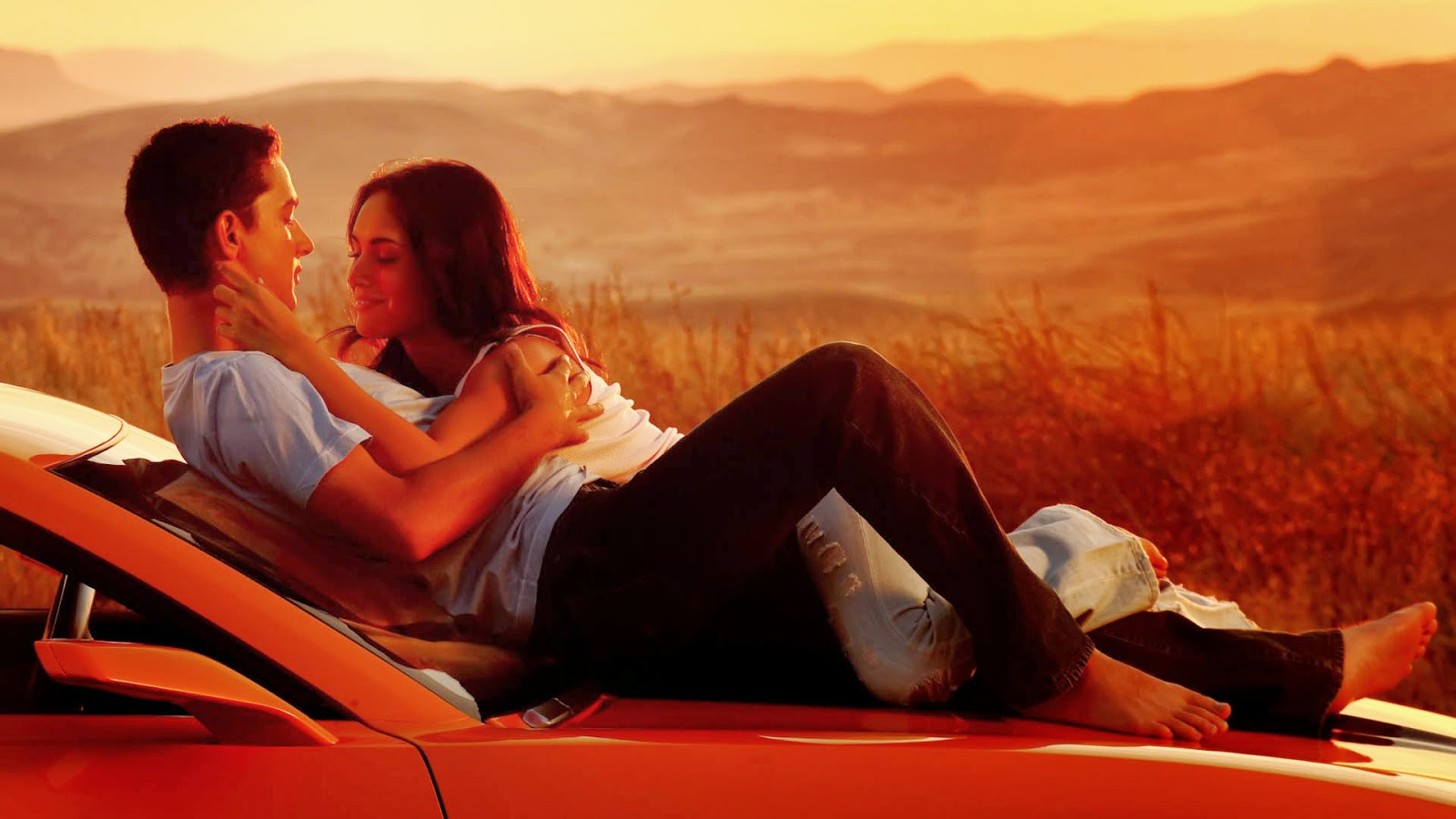 اجمل اللقطات الرومانسية , صور حب وغرام   صوري