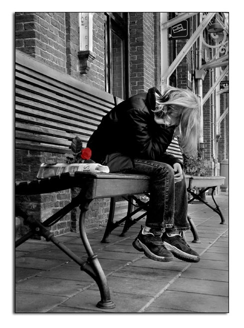 بالصور اجمل صوره حزن , صور دموع وعبارات حزينة 12296 1