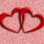 اجمل البطاقات الرومانسية , صور حب وقلوب