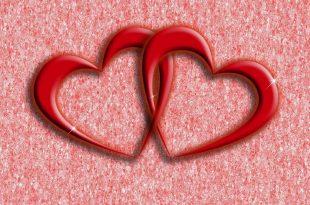 صورة اجمل البطاقات الرومانسية , صور حب وقلوب