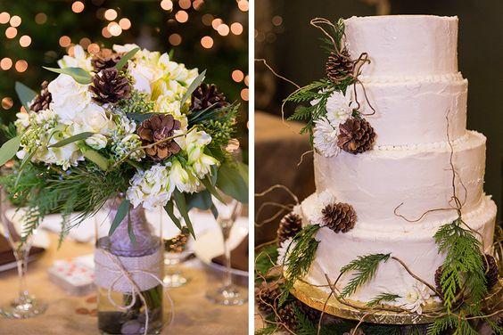 بالصور اجمل التصميمات , تصميم طاولات زفاف مع اجمل تورتات 12331 5