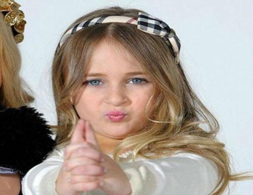 بالصور اغنى طفل في العالم , الاولاد الاغنياء بالعالم صور اطفال اثرياء حول العالم 2175 9