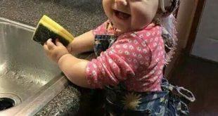 اجمل اطفال العالم , احلى ابتسامات بنات واولد