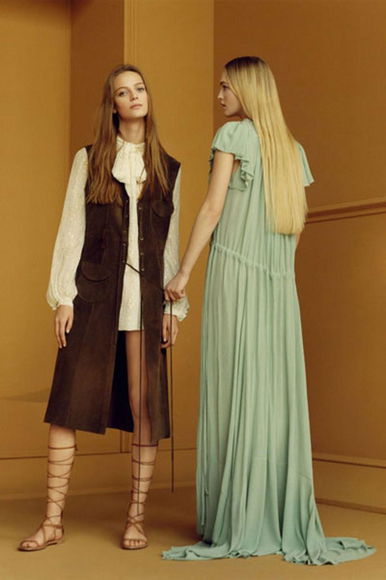 بالصور ازياء فساتين ماركة زارا بلايز 2019 بناطيل ملابس للسهرات تجنن , احدث الصيحات العالمية للموضة 14942 5