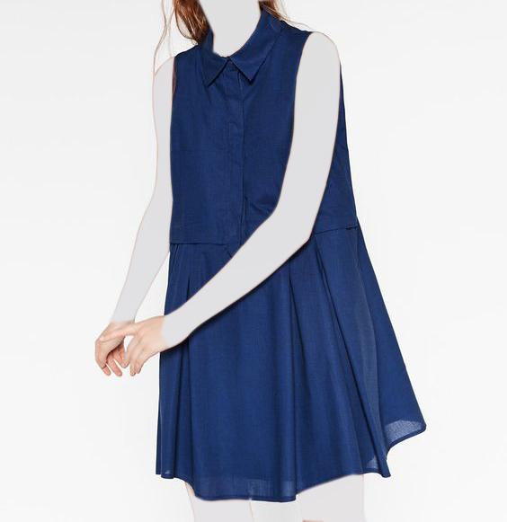 بالصور ازياء فساتين ماركة زارا بلايز 2019 بناطيل ملابس للسهرات تجنن , احدث الصيحات العالمية للموضة 14942 8