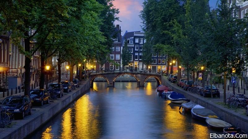 صوره افضل الاماكن السياحيه في هولندا , واجمل بلدان اوروبا