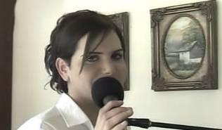 بالصور شبيه نانسي عجرم , وجنون عمليات التجميل 14945 4