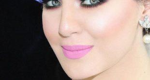 صوره صور مكياج لبناني , وثقافة سحر الجمال