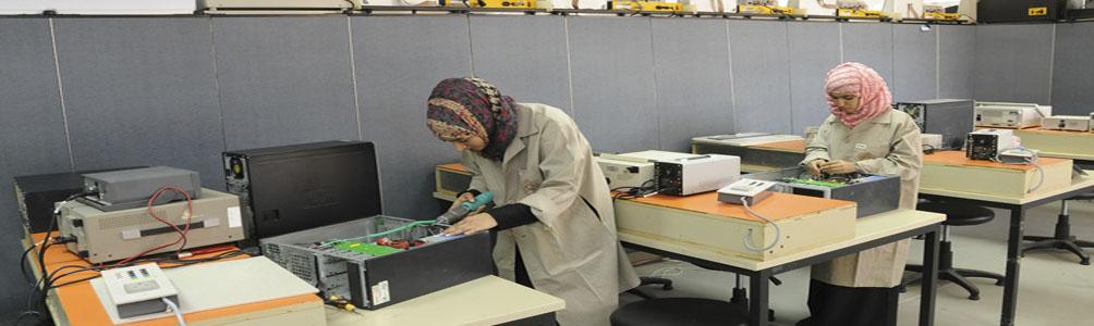 بالصور الكلية التقنية العليا , ودراسة ما هو جديد في علوم التكنولوجيا 14920 5