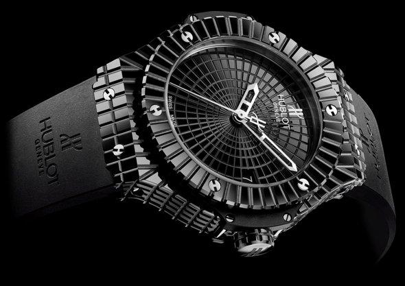 صوره اغلى ساعة يد في العالم , وماركات تحطم الارقام القياسية