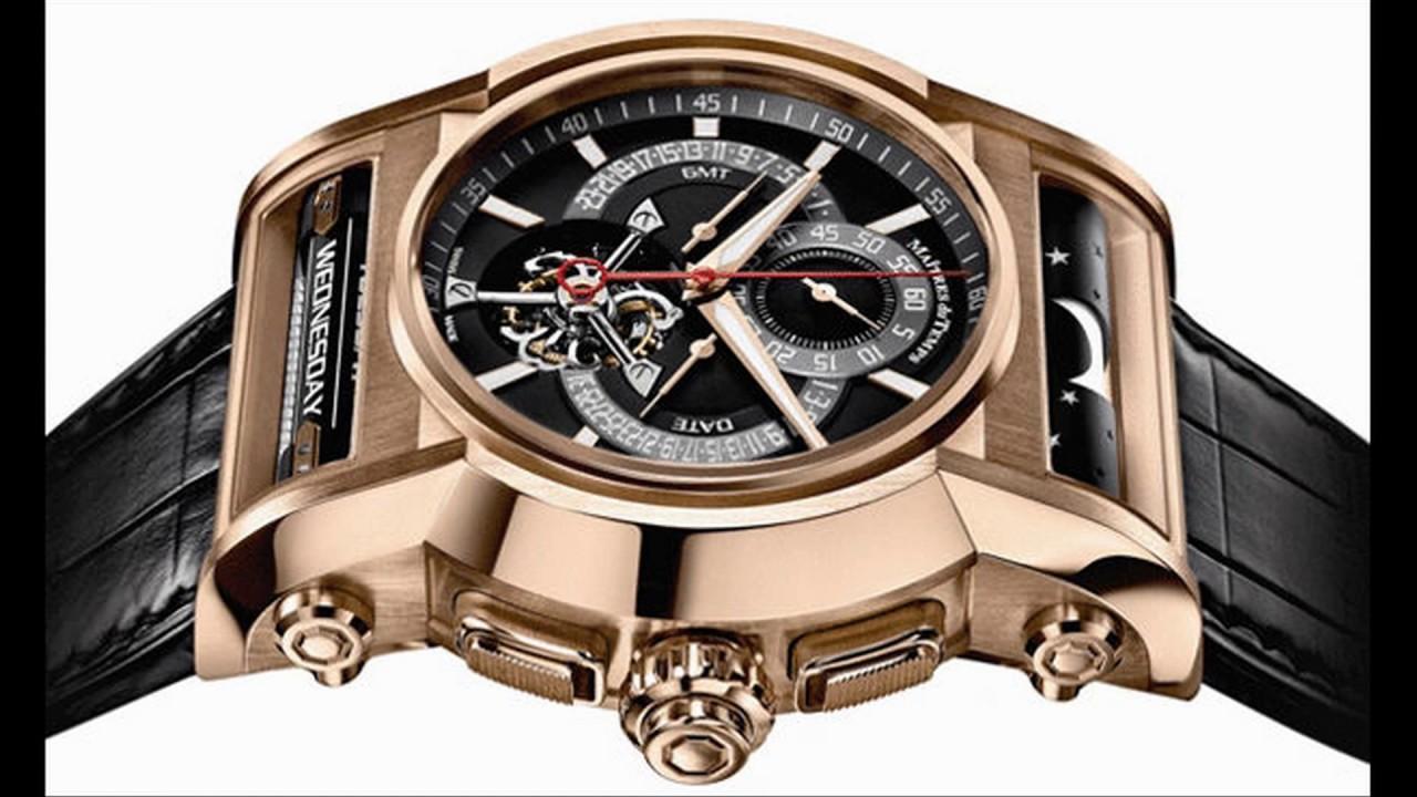 بالصور اغلى ساعة يد في العالم , وماركات تحطم الارقام القياسية 14931 4