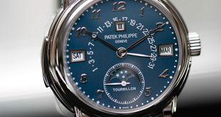 صورة اغلى ساعة يد في العالم , وماركات تحطم الارقام القياسية