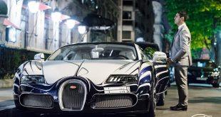 صورة سيارة ثري سعودي تجذب السياح في باريس , لقاء الثراء وانبهار التقدم 14938 11 2 310x165