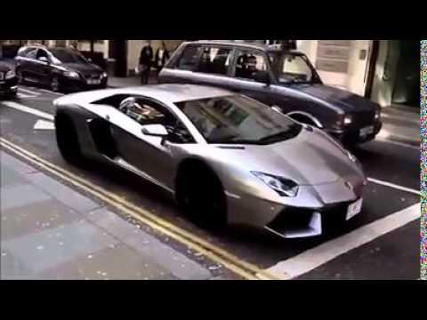 بالصور سيارة ثري سعودي تجذب السياح في باريس , لقاء الثراء وانبهار التقدم 14938 13