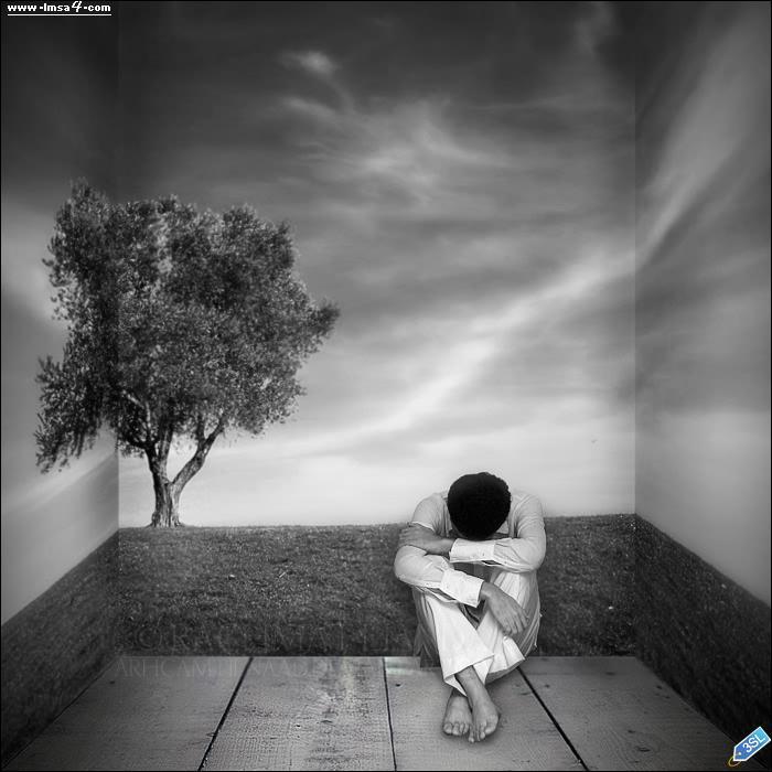 بالصور صور حزينه للواتس , صور فراق مليئة بالحزن والالم 15025 7