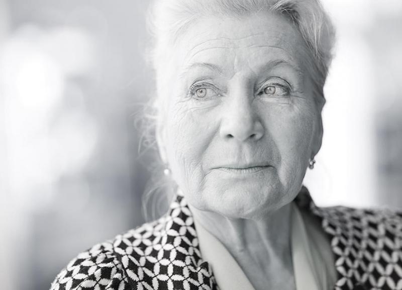بالصور اجمل عجوز في العالم , عجوز جميلة رائعة 15017 7