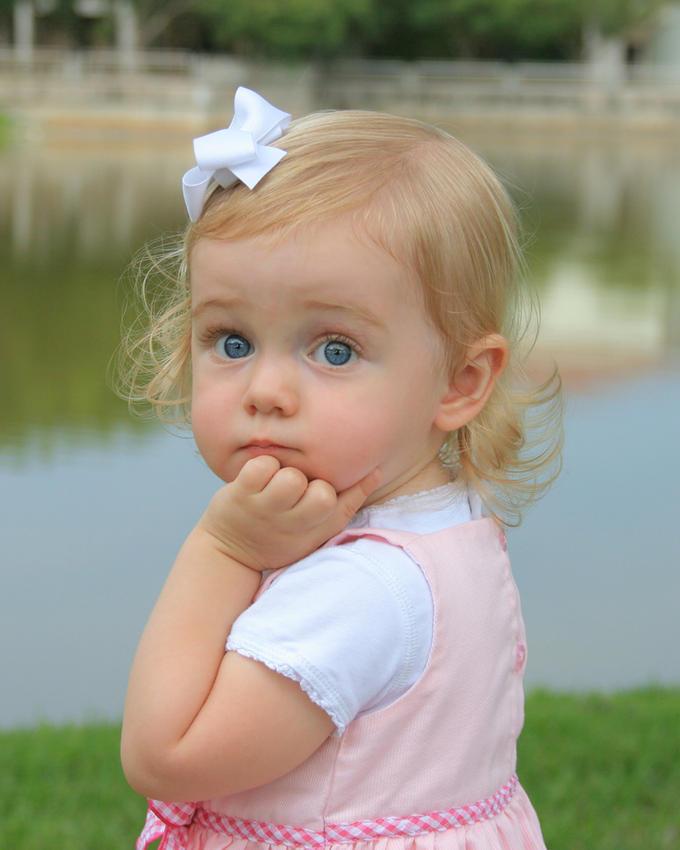 بالصور صور اطفال اجانب , قمة الجمال والروعة في الاطفال 15018 6