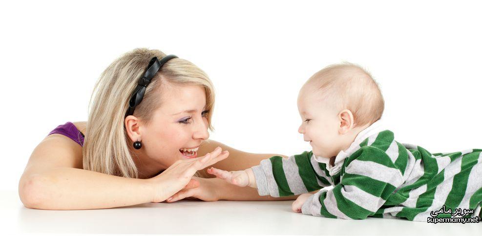 بالصور صور حنان الام , عطف وحنان وحب الامهات 15019 9