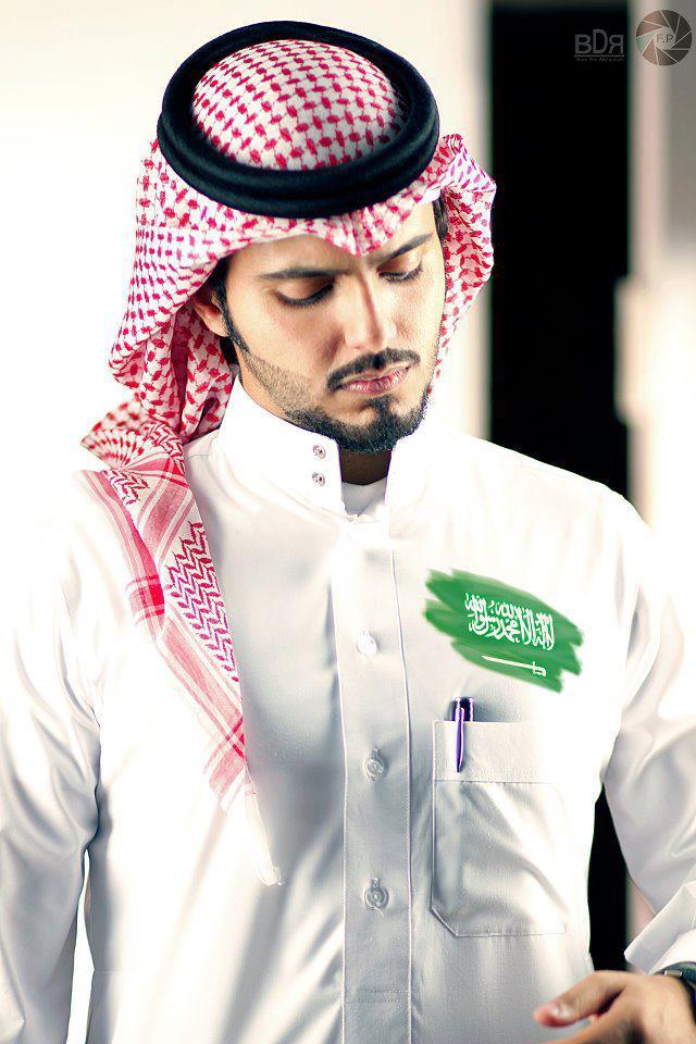 بالصور صور شباب السعوديه , صورة شاب سعودي ابن المملكة 15026