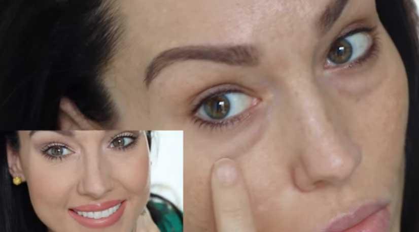 بالصور صور مكياج قبل وبعد , التجميل وتاثيره على السيدات 15045 8