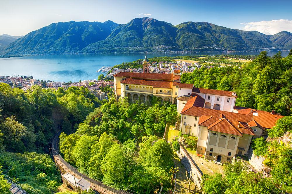 صوره الاماكن السياحية في سويسرا , مكان سياحي رائع فى سويسرا