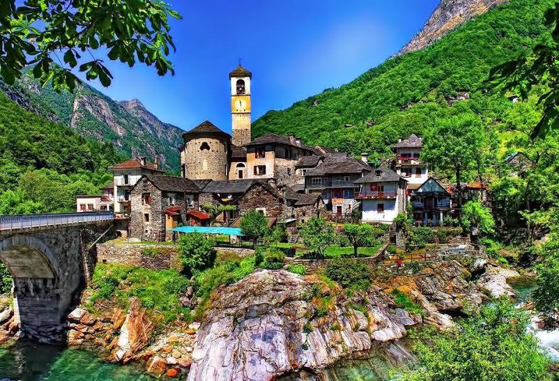بالصور الاماكن السياحية في سويسرا , مكان سياحي رائع فى سويسرا 15080 4