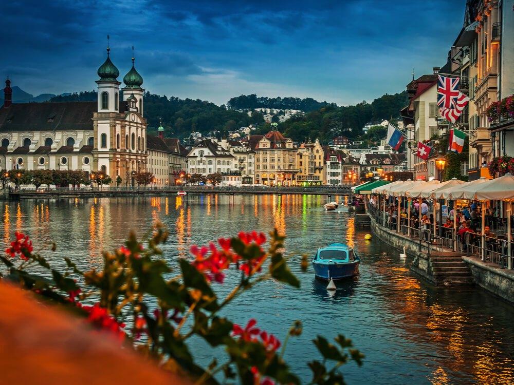 بالصور الاماكن السياحية في سويسرا , مكان سياحي رائع فى سويسرا 15080 6