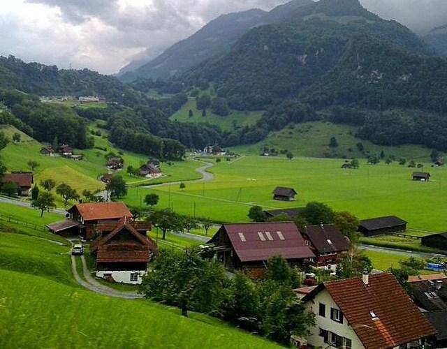 بالصور الاماكن السياحية في سويسرا , مكان سياحي رائع فى سويسرا 15080 8