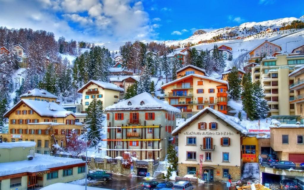 بالصور الاماكن السياحية في سويسرا , مكان سياحي رائع فى سويسرا 15080 9