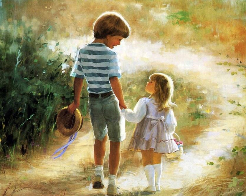 بالصور ذكريات الطفوله بالصور , طفولتك هي ذكرياتك الجميلة 15100 2