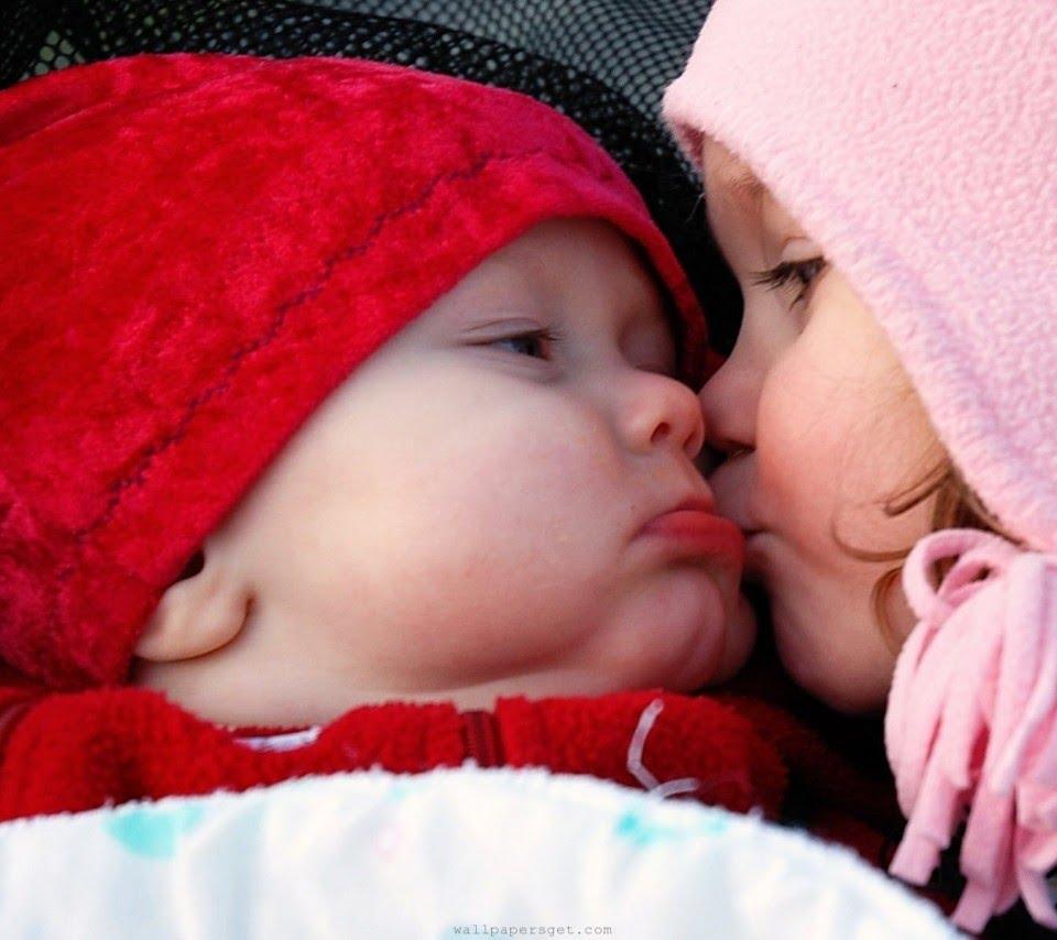 بالصور صور اطفال مضحكين , النظرة للطفل كالحياة 15110 4