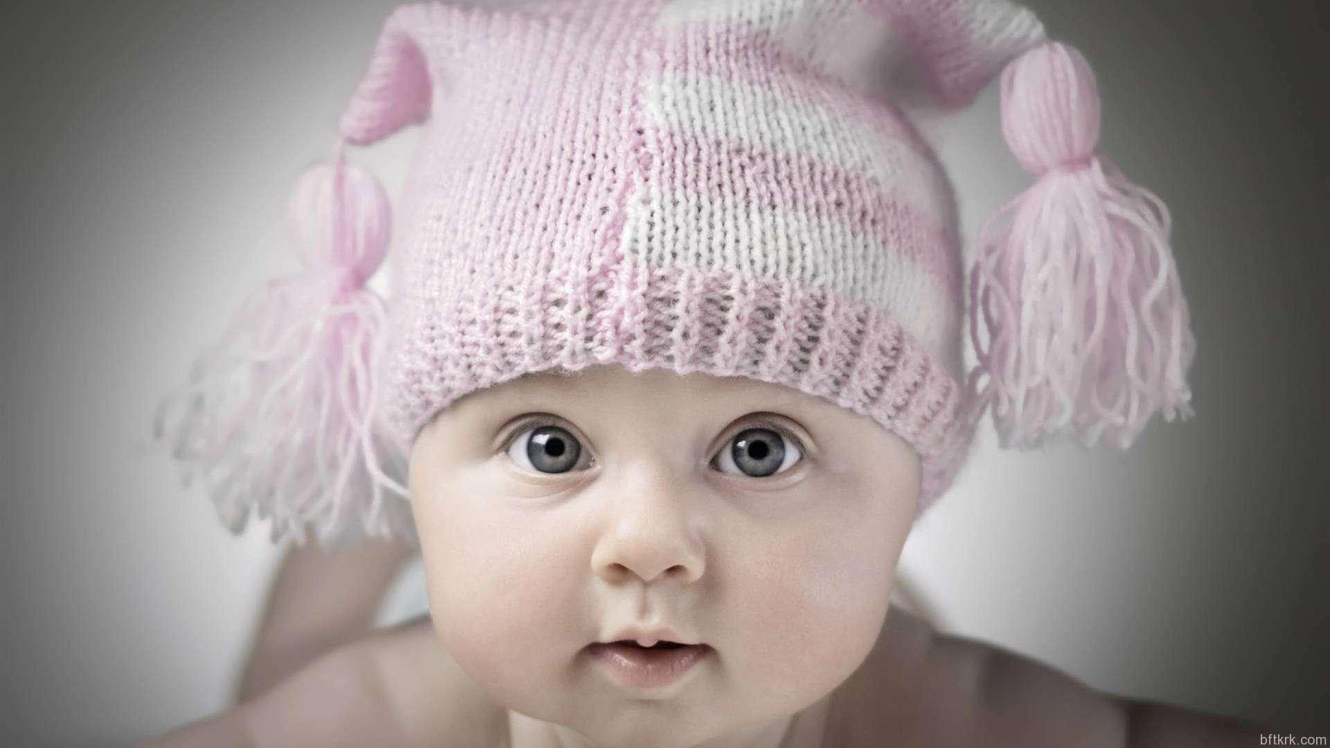 بالصور صور اطفال مضحكين , النظرة للطفل كالحياة 15110 6
