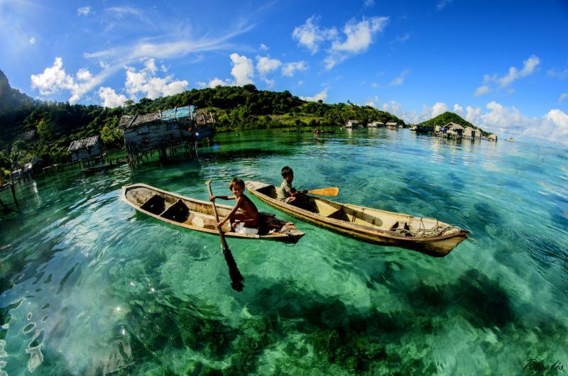 صوره جزيرة صباح ماليزيا , واحدة من اجمل جزر ماليزيا