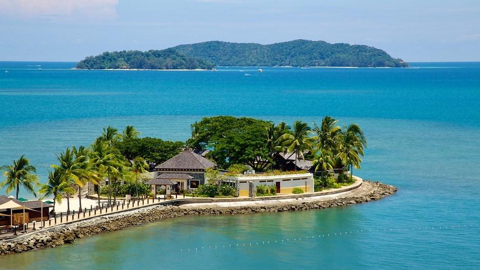 بالصور جزيرة صباح ماليزيا , واحدة من اجمل جزر ماليزيا 15111 4