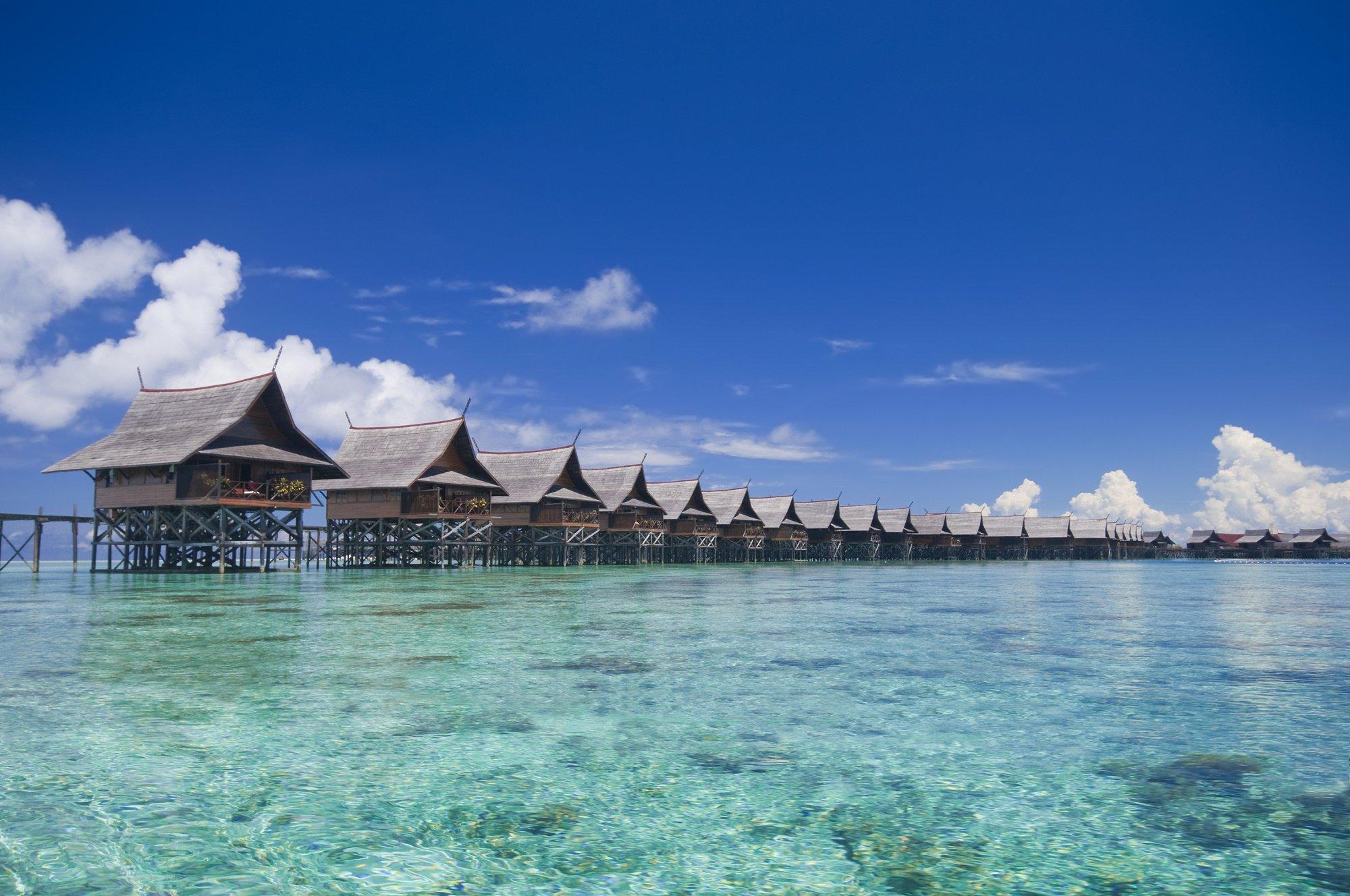 بالصور جزيرة صباح ماليزيا , واحدة من اجمل جزر ماليزيا 15111 5