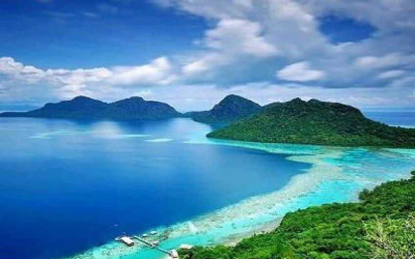 بالصور جزيرة صباح ماليزيا , واحدة من اجمل جزر ماليزيا 15111 6