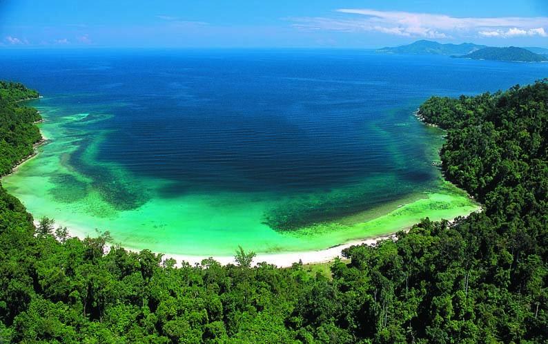 بالصور جزيرة صباح ماليزيا , واحدة من اجمل جزر ماليزيا 15111 8