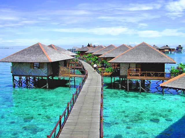 بالصور جزيرة صباح ماليزيا , واحدة من اجمل جزر ماليزيا 15111 9