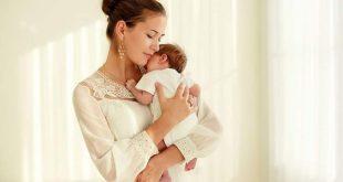 صورة صور حنان الام , عطف وحنان وحب الامهات