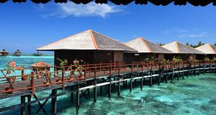 جزيرة صباح ماليزيا , واحدة من اجمل جزر ماليزيا