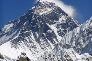 صوره اعلى جبل بالعالم , جبل افرست