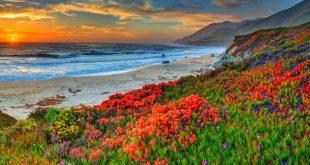 صورة مناظر طبيعية من العالم , منظر طبيعى خلاب