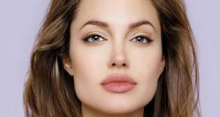 صورة كثيرة صور انجلينا جولي , لكن هذه الصور نادرة وغير عن كل صورها