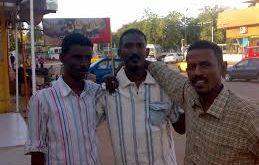 صورة صور كسل السودانيين , سمات الشعب السودانى