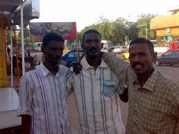 صور كسل السودانيين , سمات الشعب السودانى