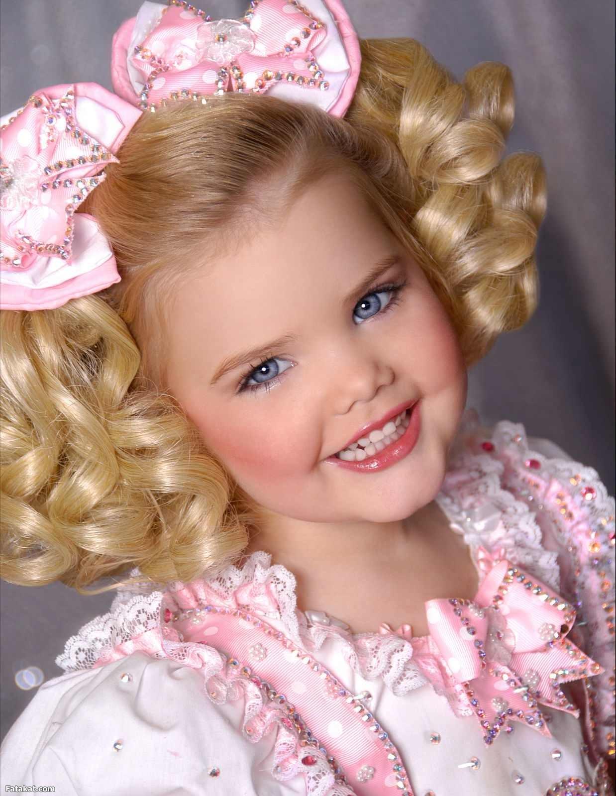 صورة صور ملكة جمال الاطفال , احلى صور للاطفال