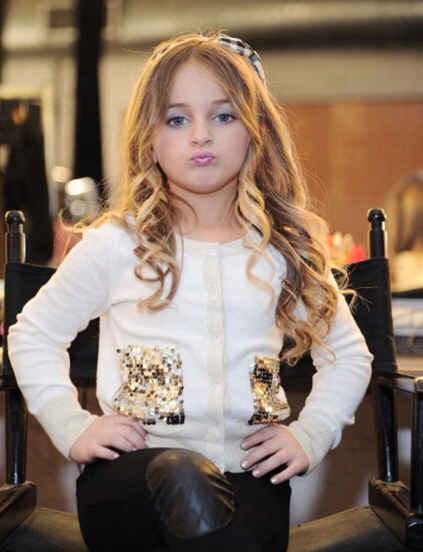 صورة صور ملكة جمال الاطفال , احلى صور للاطفال 660 4
