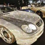 سيارة من الماس , اغلى السيارات فى العالم